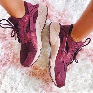 💥! SALE !💥Nike Air Huarache Run Casual Sneaker
